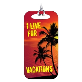 Travel Bag Tag