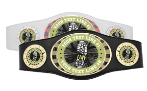 Champion Belt | Award Belt for Running