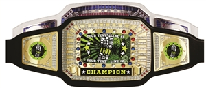 Champion Award Belt for Running