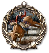 Rodeo Medal