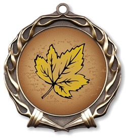 Autumn Medal