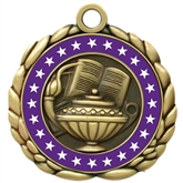 Graduation/Knowledge Medal
