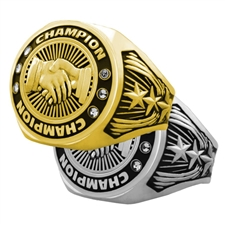 Champion Business Award Ring