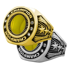 Champion Tennis Award Ring