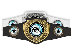 Champion Belt | Award Belt for Wrestling