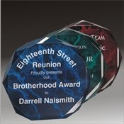 Custom Acrylic Awards Trophy Acrylic Custom Engraved