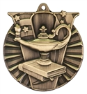 Lamp of Knowledge Medal | Lamp of Knowledge Award Medals