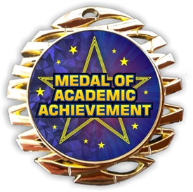 Academic Acheivement Medal