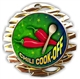 Chili Cook-off Medal