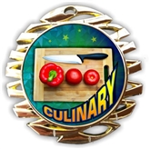 Culinary Medal
