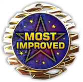 Most Improved Medal