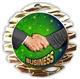 Business Medal