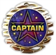 Captain Medal
