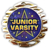 Junior Varsity Medal