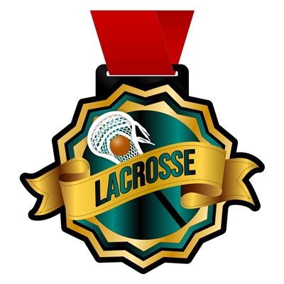 Lacrosse Medal | Volleyball Award Medals