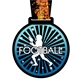 Football Medal | Football Award Medals