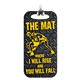 Wrestling Bag Tag