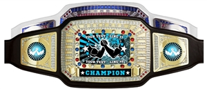Champion Award Belt for Arm Wrestling
