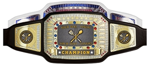 Champion Award Belt for Cooking