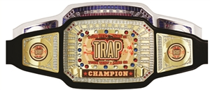 Champion Award Belt for Trap Shooting