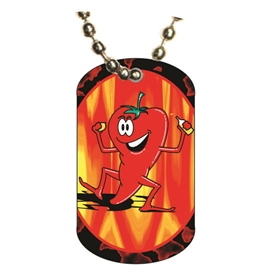 Chili Dog tag