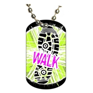 Walkathon Dog tag