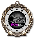 Crewing Medal