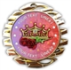 Beauty Pageant Medal