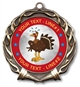 Turkey Medal
