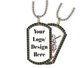 1da5b5e49262 Custom Military Dog Tags | Personalized Military Dog Tags