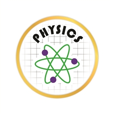 Physics Pin