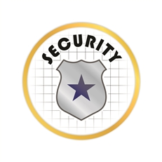 Security Pin
