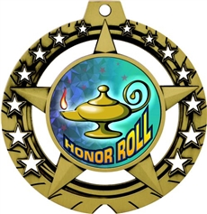Honor Roll Medal