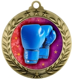 Boxing Medal