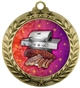 Cooking Medal