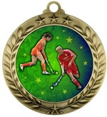 Field Hockey Medal