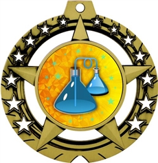 Science Medal