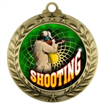 Shooting Medal