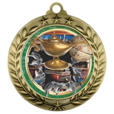 Lamp of Knowledge Medal