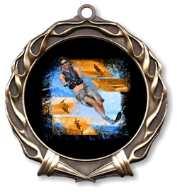 Water Sports Medal