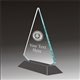 Pop-Peak American Legion acrylic award