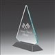 Pop-Peak racing acrylic award