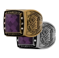 Champion Award Ring