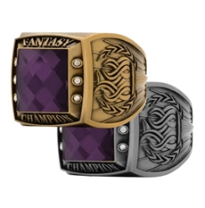 Fantasy Award Ring