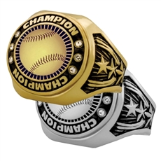 Champion Baseball Award Ring
