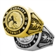 Finalist Wrestling Award Ring