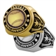 Fantasy Baseball Award Ring