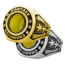 Champion Fantasy Award Ring