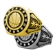 Basketball Award Ring