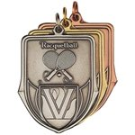 Racquetball Medal